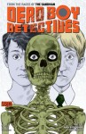 The Dead Boy Detectives (2014- ) #3 - Toby Litt, Mark Buckingham