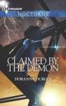 Claimed by the Demon - Doranna Durgin