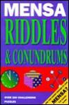 Mensa Riddles & Conundrums - Robert Allen