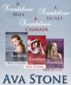 A Scandalous Bundle (Scandalous Books 1, 2 & Novella) - Ava Stone