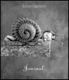 AG Caterpillar Journal - Anne Geddes