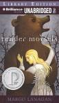 Tender Morsels - Margo Lanagan, Anne Flosnik and Michael Page