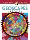Creative Haven Geoscapes Coloring Book - Hop David, Creative Haven