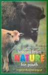 Lessons from Nature for Youth: A Reprint of an 1836 Original - Charles Williams