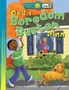 God's Boredom Buster Plan - Diane Stortz, Phllis Harris