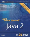 Sams Teach Yourself Java 2 in 21 Days (4th Edition) - Rogers Cadenhead, Laura Lemay