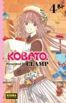 Kobato #4 - CLAMP