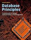 Database Principles: Fundamentals of Design, Implementations and Management - Stephen Morris