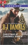 Christmas at Cardwell Ranch - B.J. Daniels