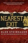 The Nearest Exit (The Tourist Series, Book 2) - Olen Steinhauer, David Pittu