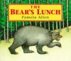 The Bear's Lunch - Pamela Allen