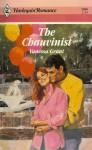 Chauvinist (Harlequin Romance, No 2888) - Vanessa Grant