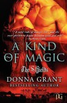 A Kind of Magic - Donna Grant
