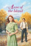Anne of the Island Complete Text - L.M. Montgomery