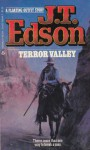 Terror Valley - J.T. Edson