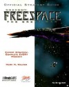 Descent: Freespace Official Strategy Guide - Mark H. Walker