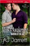 Miles's Awakening - A.J. Jarrett