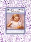Baby Days: A Baby Record Book - Blue Lantern Studio