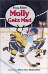 Molly Gets Mad - Suzy Kline, Diana Cain Bluthenthal