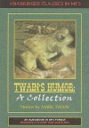 Twain's Humor: A Collection - Mark Twain, Thomas Becker