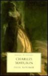 Fatal Revenge - Charles Robert Maturin, Julian Cowley, Dennis Jasper Murphy