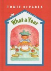 What a Year - Tomie dePaola