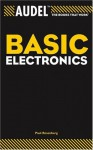 Audel Basic Electronics (Audel Technical Trades Series) - Paul Rosenberg
