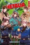 Hetalia Axis Powers (#5) - Hidekaz Himaruya