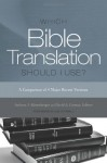 Which Bible Translation Should I Use?: A Comparison of 4 Major Recent Versions - Andreas J. Kostenberger, David. A Croteau, Joe Stowell