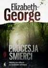 Procesja śmierci - Elizabeth George