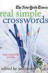 The New York Times Real Simple Crosswords: Easy, Enjoyable Puzzles - Will Shortz