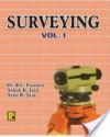 Surveying - Ashok Jain, A.K. Jain, Ashok Kumar Jain