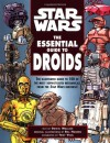 Star Wars: The Essential Guide to Droids - Daniel Wallace, Bill Hughes