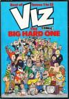 VIZ Comic - The Big Hard One - Chris Donald, Simon Donald, Jim Biz