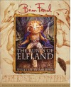 The Runes of Elfland - Brian Froud, Ari Berk