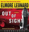 Out of Sight - George Guidall, Elmore Leonard