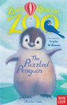 Zoe's Rescue Zoo: The Puzzled Penguin - Amelia Cobb, Sophy Williams