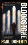 Bloodstone (The Sorrowful Mysteries of Brother Athelstan, #11) - Paul Doherty