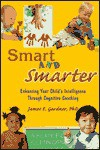 Smart and Smarter - James Gardner