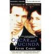 Oscar and Lucinda (Audio) - Peter Carey, Ralph Fiennes