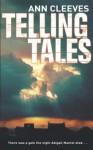 Telling Tales - Ann Cleeves