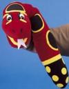 Jolly Phonics Puppets: Snake (Jolly Phonics) - Sara Wernham