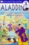 DK Readers: Aladdin (Level 3: Reading Alone) - Rosalind Kerven, Nilesh Mistry