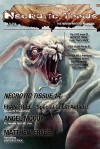 Necrotic Tissue, Issue #14 - R. Scott McCoy, Fran Friel, M.P. Johnson, Matthew Fryer, Angel Leigh McCoy