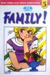 Family! Vol. 5 - Taeko Watanabe