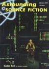 Astounding Science Fiction, February 1954 - John W. Campbell Jr., Isaac Asimov, Frank Kelly Freas