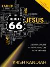 Route 66 - Krish Kandiah