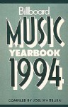 1994 Music Yearbook - Joel Whitburn