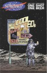 Astronauts in Trouble: One Shot, One Beer - Larry Young, Charlie Adlard