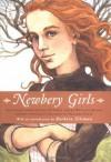 Newbery Girls: Selections from Fifteen Newbery Award-winning books chosen especially for girls - Heather Dietz, Trina Schart Hyman, Barbara Elleman